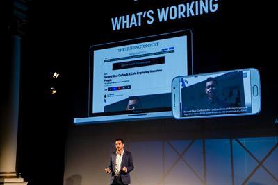 AOL launches five new original short-form content series