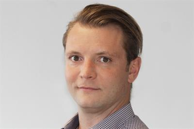 E-cig brand Blu appoints James Dodkin as marketing director
