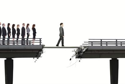 Watch: how to bridge the gap to become marketing director