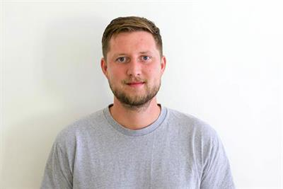 101 boosts creative team with CP&B hire