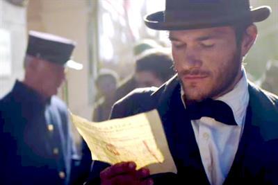 Budweiser's Super Bowl spot sends a clear message about immigration