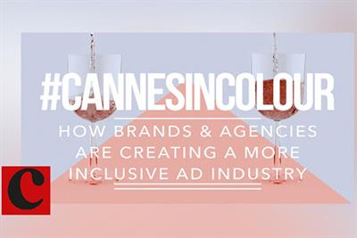 Watch marketing and adland's top names urge industry to fix diversity issue
