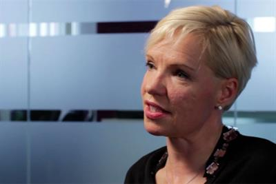 3 great ads I had nothing to do with #20: Catherine Kehoe on Virgin, Channel 4 and T-Mobile
