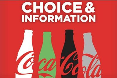 Is the 'quantified self' phenomenon affecting brands like Coke and Pepsi?