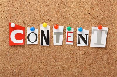 Day 22: Dmexco buzzwords - content marketing
