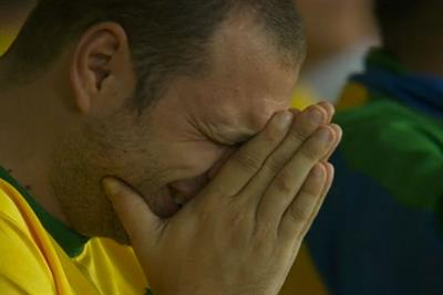 View from Brazil: why we didn't believe we could lose the World Cup