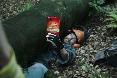 Danepak returns to TV advertising with humorous ads promoting dedication to bacon