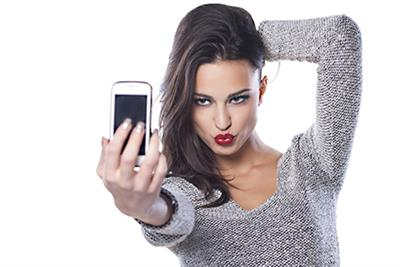 Has the 'selfie' campaign phenomena reached its shelf-life?
