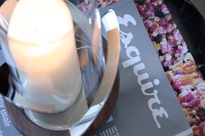 Watch: Esquire aims to bring brands to life at 'The Esquire Townhouse'