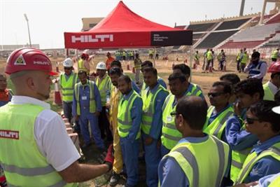 Fifa sponsors under pressure to speak out on Qatar