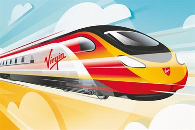Virgin Trains calls ad, digital and CRM review