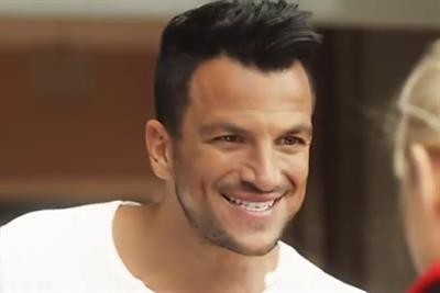 Top 10 ads of the week: Iceland returns to the top spot with ad starring Peter Andre