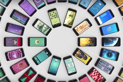 Five of the best iPhone ads from the last decade