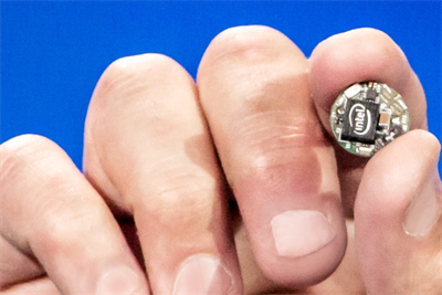 CES 2015: time to make the wearable future a reality