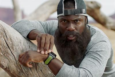 Kevin Hart continues to steal the best scenes in the latest ad for Nike