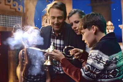 Top 10 ads of the week: Littlewoods' ad starring Myleene Klass takes top spot