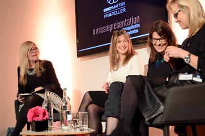 Watch: Miss Representation - is digital media helping women to be heard?