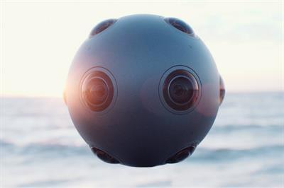 Disney bets on Nokia for virtual reality future