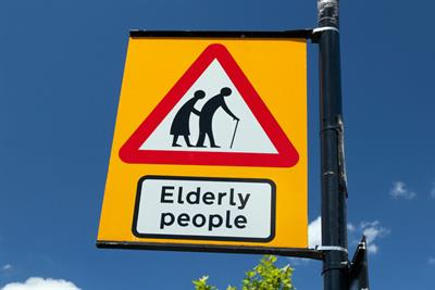The future of ageing: it's time for marketers to stop being myopic about millennials