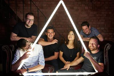 Pablo hires six from Fallon, Mother and Wieden & Kennedy