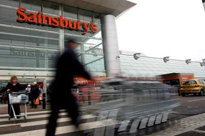PHD retains Sainsbury's £60m media business