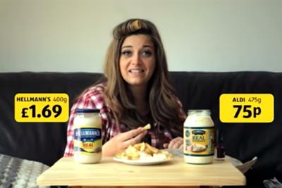 Have the discounters shifted the shopper psyche away from brands permanently?