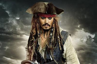 Hackers hold Disney to ransom for Pirates of the Caribbean