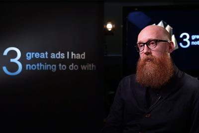 3 great ads I had nothing to do with #35: Remco Graham on British Heart Foundation, IKEA and Crest