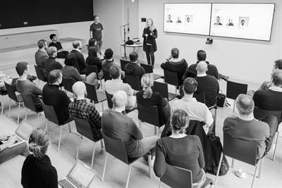 Innovate UK partners with R/GA for second round of IoT Venture Studio