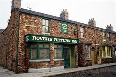 What does John Malone's raid on the Rovers Return tell us?