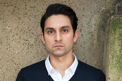 Zenith hires OMD's Shah for leadership role