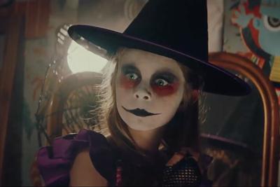 Asda teams up with Shazam for lip-syncing AR Halloween face filter