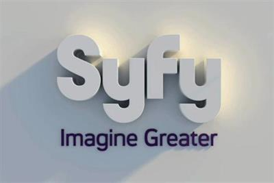 Syfy hires Lowe and Partners for brand campaign