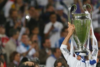 MasterCard renews UEFA Champions League sponsorship for three more years