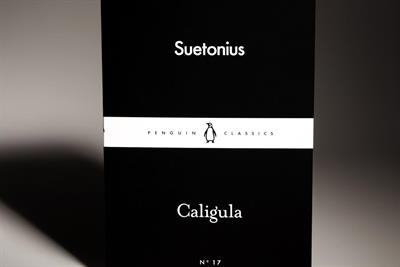 Literary insights - 17: Caligula