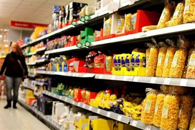 Warring supermarket giants are forcing brands to hemorrhage profit
