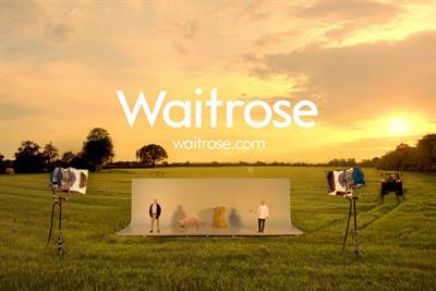Why Waitrose has found the Holy Grail in a culture of fascia-agnostic deal hunting