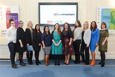 Women of Tomorrow: the 2014 winners