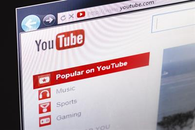Former YouTuber: Google 'battled' over introducing video ads at all