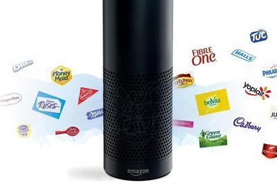 Will Amazon devour brands?