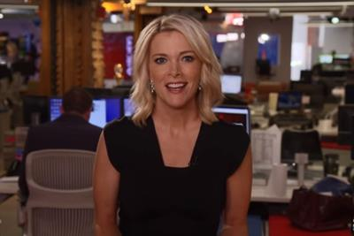 Can NBC capitalize on the Megyn Kelly hype?
