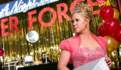 What advertising can learn from Amy Schumer