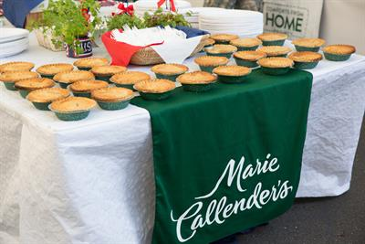 Marie Callender's 'Comforts From Home Project' by DDB California