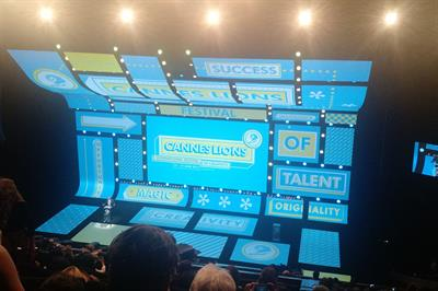Cannes 2015 show diary: Making modern marketing magic happen