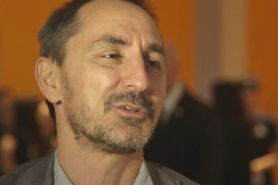 David Droga on art vs. science