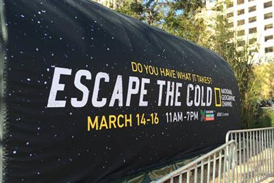 SXSW Diary Day 1: Tech gets in touch with nature