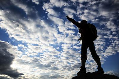 For 2015, let's find our honor and purpose