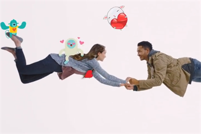 Facebook 'Say Love You Better' by Wieden + Kennedy
