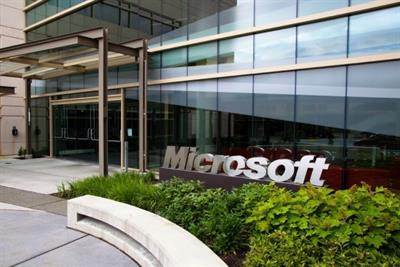 Study: Microsoft knocks out competitors as strongest corporate brand