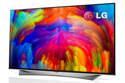 CES 2015: Rounding up TVs, wearables, audio, home and car technology